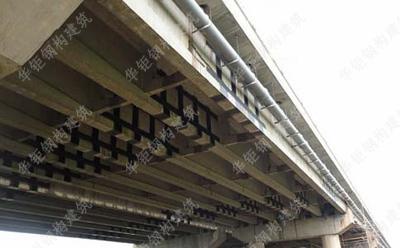 碳纤维加固--桥梁加固