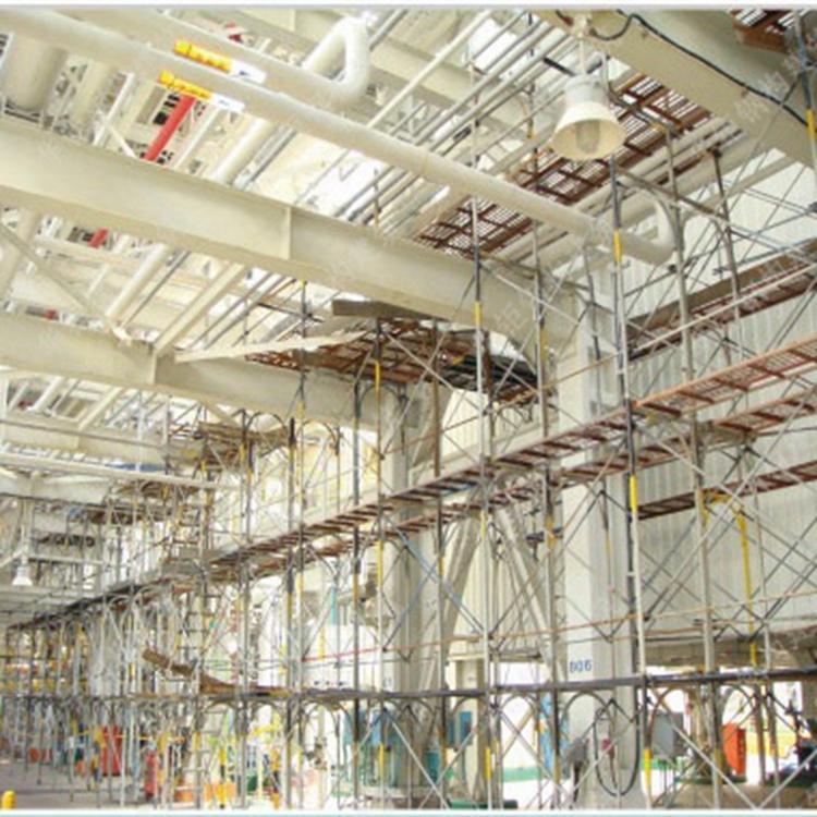 钢结构维护翻新